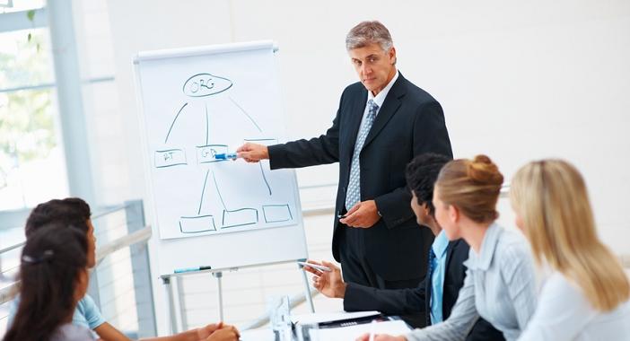 Nhân sự giỏi là yếu tố không thể thiếu được trong doanh nghiệp  đặc biệt rất cần thiết ở tầm quản lý