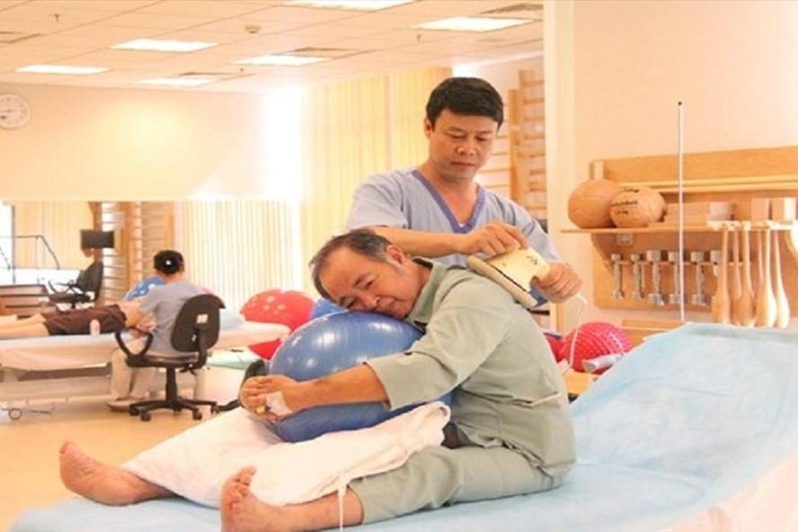Suy Giam Kha Nang Lao Dong Do Tai Nan Lao Dong