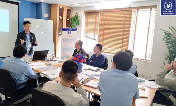 đào tạo nghiệp vụ xuất nhập khẩu thực tế tại doanh nghiệp