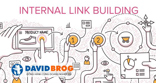 Tối ưu link nội bộ giúp điều hướng Link Juice và người dùng