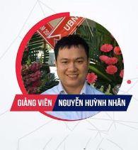 Thầy Nguyễn Huỳnh Nhân