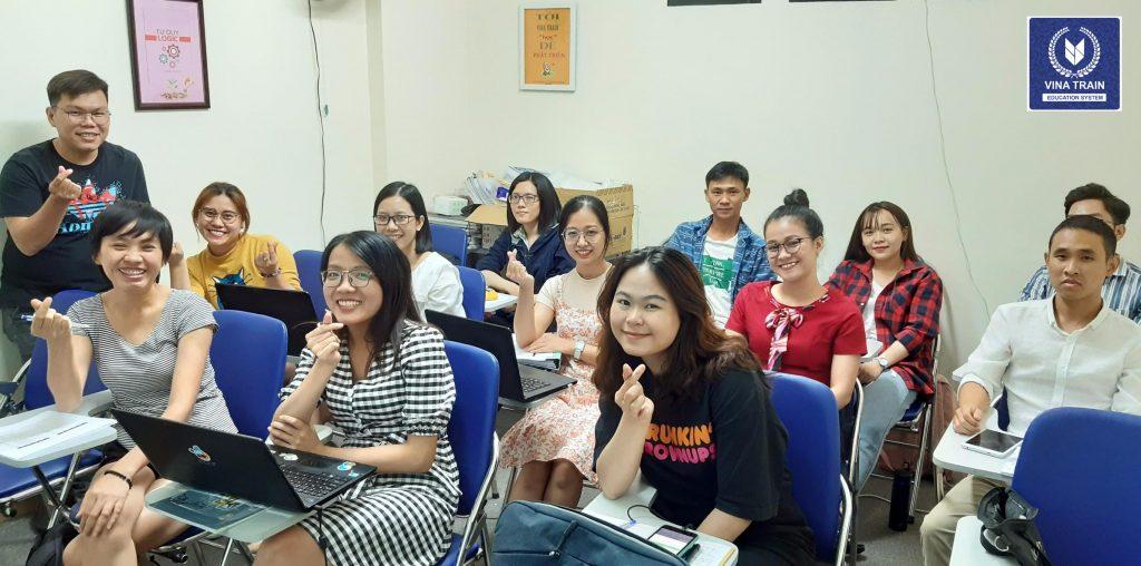 trung tâm dạy xuất nhập khẩu tại HCM uy tín