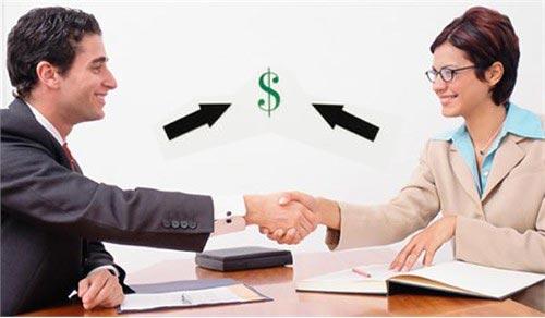 Đàm phán về giá trong thương mại quốc tế