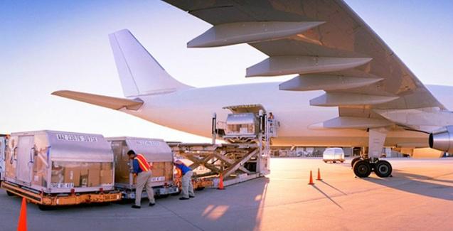 Cước Air là loại cước cao nhất trong vận tải quốc tế