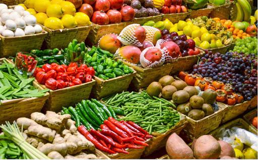 Hàng hóa là nông sản cần phải tiến hành làm thủ tục hun trùng trước khi xuất khẩu