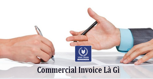 hóa đơn thương mại là gì