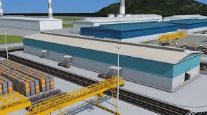Doanh nghiệp xuất khẩu nếu mang hàng ra cảng đóng sẽ hạn chế được rủi ro về phí lưu kho