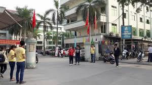 Đại học Lao Động Xã Hội Là một trong những địa chỉ đào tạo nhân sự uy tín tại Viêt Nam
