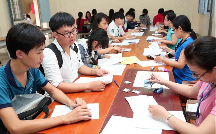 Học nghành nhân sự thi khối nào là băn khoăn của nhiều bạn trẻ