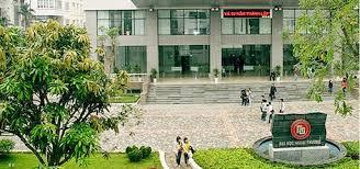 Đại học Ngoại Thương là cái nôi đầu nghành đào tạo xuất nhập khẩu