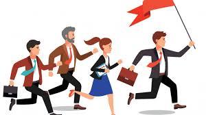 Dẫn dắt và nâng đỡ cấp dưới cùng phát tiển là công việc quản lý nhân sự phải làm được