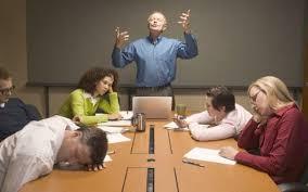 Quản lý nhân sự không tốt sẽ ảnh hưởng tới tinh thần cả tập thể