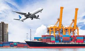 Nghành xuất nhập khẩu đang phat triển tại Việt Nam