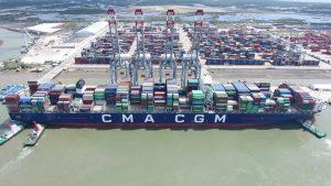 Giấy báo hàng đén được phát hành bởi hãng tàu và các đại lý vận chuyển