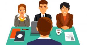 Nhà tuyển dụng có rất nhiều câu hỏi cho ứng viên khi đi phỏng vấn nên bạn cần chuẩn bị kỹ càng để không bị mất điểm Nhàn tuyển dụng có rất nhiều câu hỏi cho ứng viên khi đi phỏng vấn nên bạn cần chuẩn bị kỹ càng để không bị mất điểm