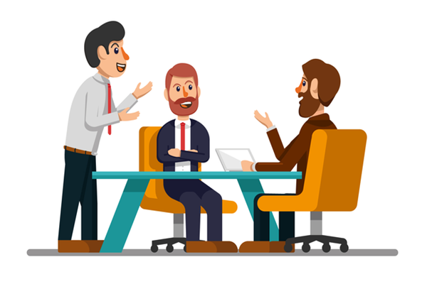 Bạn có thể tham khảo những câu hỏi phỏng vấn bảo hiểm xã hội tại đây