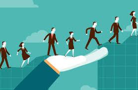 Thời gian thăng tiến của nghề nhân sự kéo dài tầm 3-5 năm