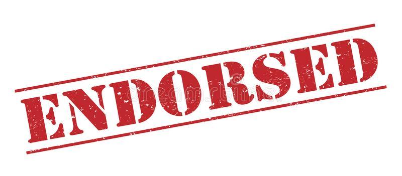 Vận đơn đích danh không thể chuyển nhượng được nên không cần ký hậu