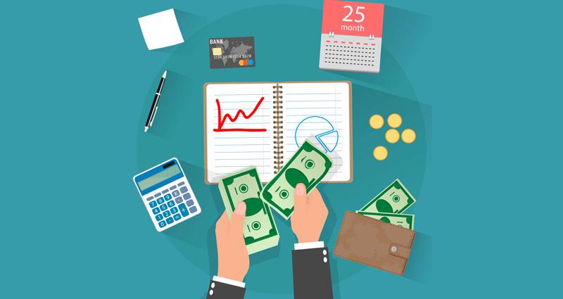 Thu nhập trung bình của các vị trí hành chính văn phòng không hề thấp