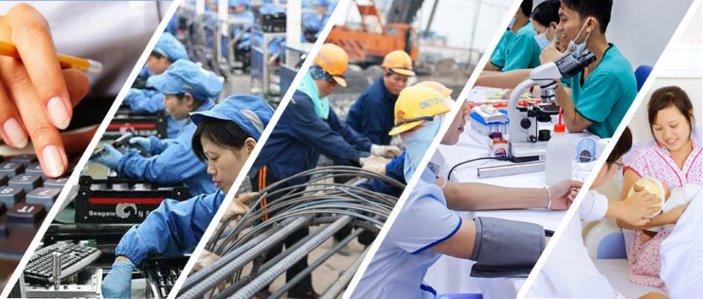 Lao động nữ làm việc trong ngày đèn đỏ có được hưởng lương