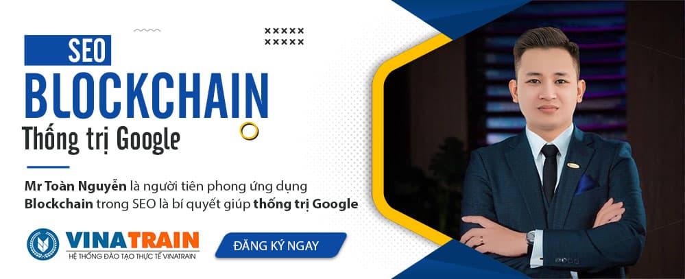 Đào tạo SEO Việt Nam