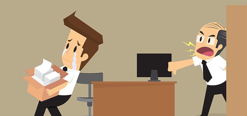 Không có quy trình tuyển dụng hiêu quả dẫn tới nhiều hệ lụy tiêu cực