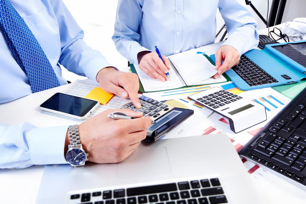 Theo các bạn công việc của kế toán làm hàng tháng là gì?