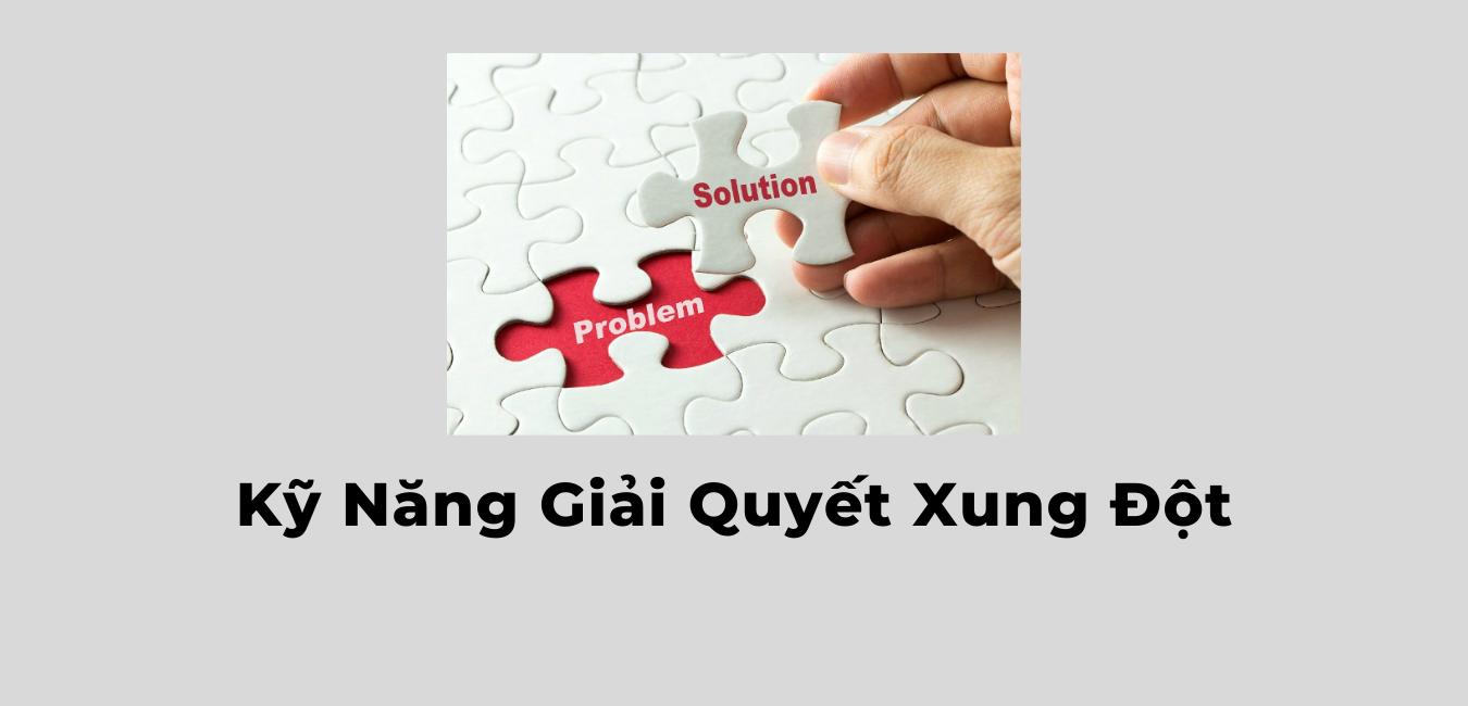 Nhân viên mua hàng cần sử dụng kỹ năng giải quyết xung đột để đưa ra phương án giải quyết tốt cho cả 2 bên.